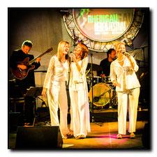 2009 Rheingau Reben Festival