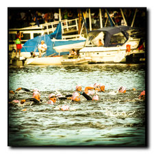 2009 Ironman in Frankfurt
