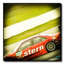2009 DTM Finale auf dem Hockenheimring
