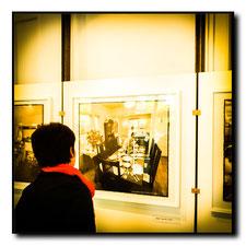 2009 Fotoausstellung in Wiesbaden