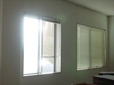 高断熱・高遮熱のガラス