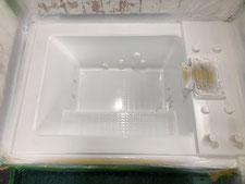 一般住宅大型浴槽再生塗装