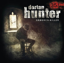 CD Cover Dorian Hunter 35.2