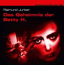 CD Cover DreamlandGrusel Folge 42