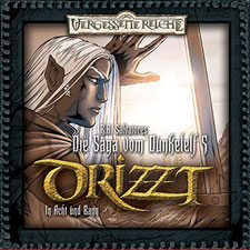 CD Cover Drizzt Folge 5