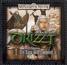 CD Cover Drizzt Folge 6