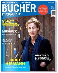 Titel Bücher Magazin