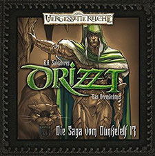 CD Cover Drizzt Folge 13