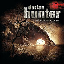 CD Cover Dorian Hunter 15