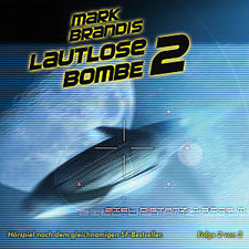 CD Cover Mark Brandis 22