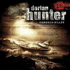 CD Cover Dorian Hunter 16