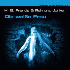 CD Cover DreamlandGrusel Folge 43
