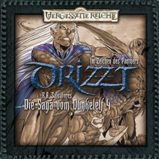 CD Cover Drizzt Folge 4