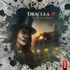 CD Cover Dracula 3