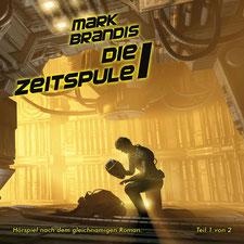 CD Cover Mark Brandis 28
