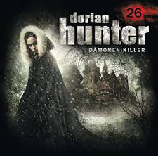 CD Cover Dorian Hunter 26