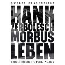 Cover Morbus Leben Teil 4