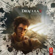 Cover Holy Horror Dracula 5