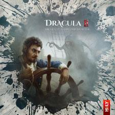 CD Cover Dracula 2