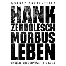 Cover Räuberhörbuch Morbus Leben 3