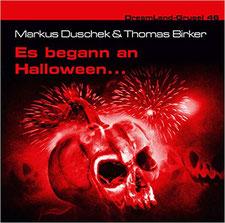 CD Cover DreamlandGrusel Folge 46