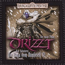 CD Cover Drizzt Folge 12