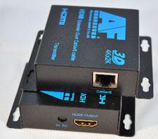 HD-Signalmanagement