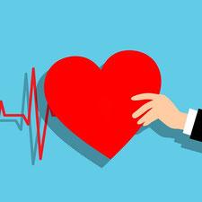 Инфаркт миокарда и его лечение в Аюрведе