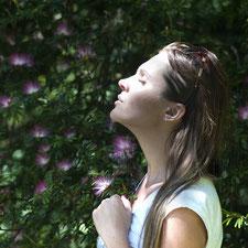 Ароматерапия и лечебное дыхание