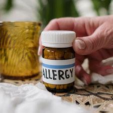 Аллергия: чем может помочь Аюрведа