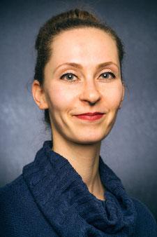 Mary Gründerin von Just Maryed