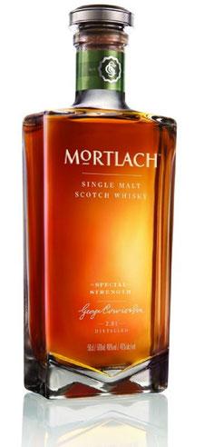 Mortlach Special Strength - Ralf Zindel
