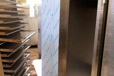 Сушильные шкафы площадь сушения 22 м OTS 22, Kreuzmayr