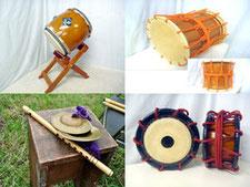 和太鼓 買取 高価買取 和楽器買取店