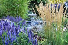 ⭐neu  Garten in der Kalkbitze               Ute und Karl-Hermann Becker