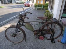 板垣(株)製サンライト自転車