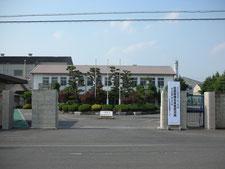 元富士重工業伊勢崎工場 末広町