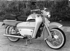 サンライトロイヤル 1959年