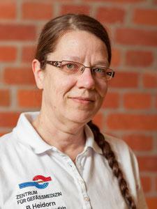Frau B. Heidorn