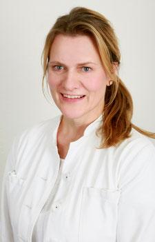 Zahnärztin Angela Ingwersen