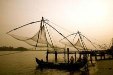 Indien Rundreise Südindien und Baden in Kerala 12 Tage