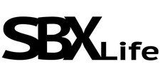 logo for SBX life