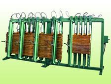 油圧式ハンドシリンダー