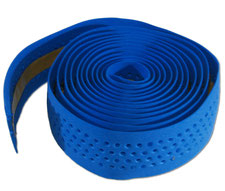 velo cycle bike accessoire guidoline ruban de cintre pas cher couleur bleu