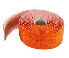 velo cycle bike accessoire guidoline ruban de cintre pas cher couleur orange fluo