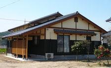 I邸 道場(外観)