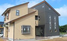 T邸 木造2階(外観)