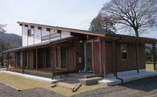 S邸 木造2階(外観)
