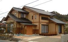 I邸 木造2階(外観)