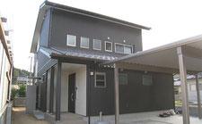 OT邸 木造2階(外観)